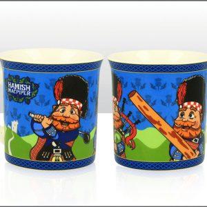 Hamish MacPiper Regal Mug